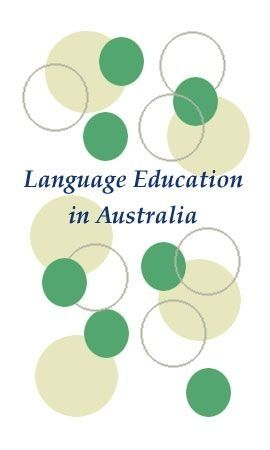 Language Policy Education Australia