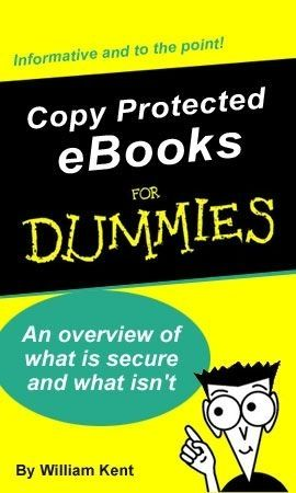 Protected eBooks for Dummies