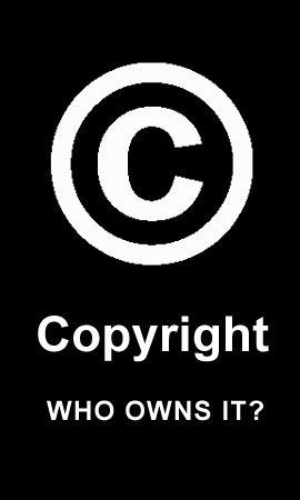 Who Owns Copyright