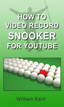 How to Video Record Snooker