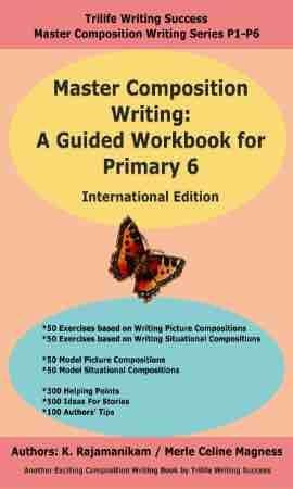 P6 Composition Writing pdf book, World